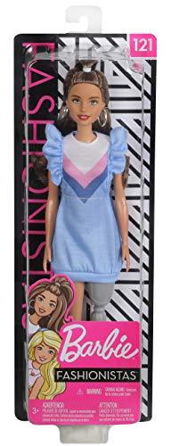 Barbie Fashionistas Doll #121 JungleDealsBlog.com
