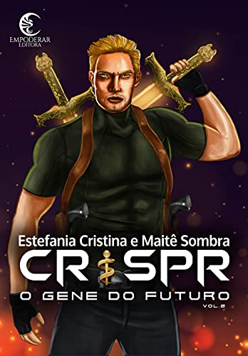 CRISPR: O Gene do Futuro #2