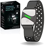 Heart Rate Monitor For Peloton