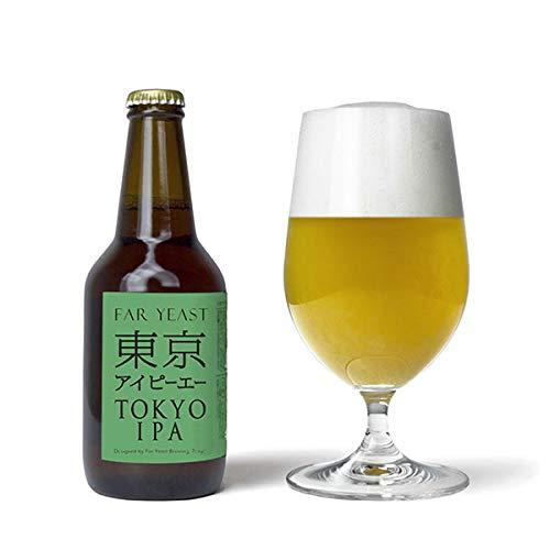 Far Yeast Brewing『東京IPA』