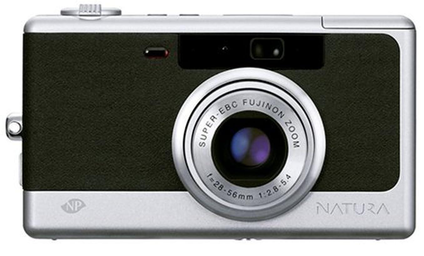 ゆりかご時々時々バーFUJIFILM 35mmコンパクトカメラ NATURA (ナチュラ)
