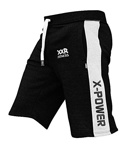 Muscle Works Gym Mens Fitness Shorts Mesh Airtex Training MMA Boxing Shorts Blue Dri Fit