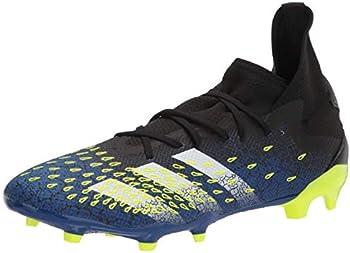 adidas Predator Freak .3 Firm Ground Unisex Soccer Cleats