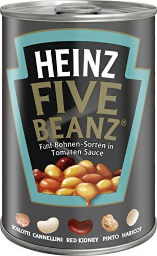 Heinz - Five Beanz 415g
