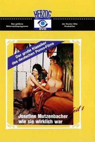 Josefine Mutzenbacher - wie sie wirklich war - Teil 1