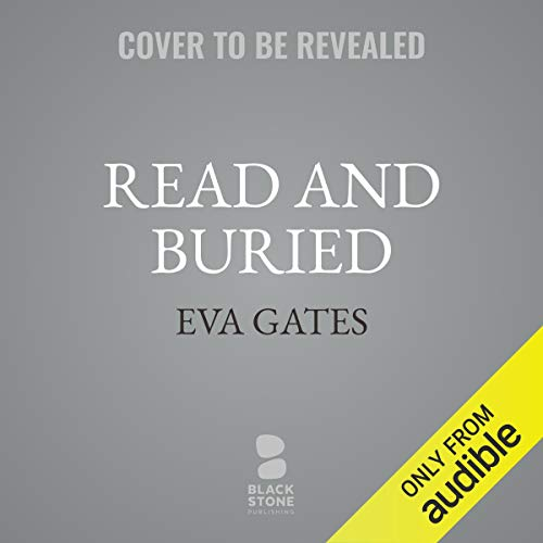 Read and Buried cover art