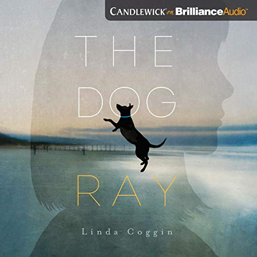 The Dog, Ray audiobook cover art