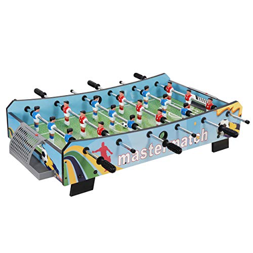 Purchase LEMY 40 Inch Mini Size Protable Foosball Soccer Tabletop Games for Kids and Adults Compact ...