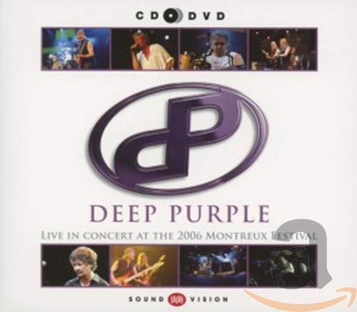 Live In Concert 2006 In Montreux (Cd + Dvd)