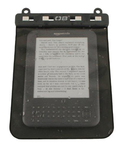 Overboard Étui étanche pour Ebook Reader Noir