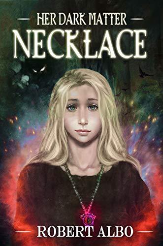 Her Dark Matter Necklace (English Edition)