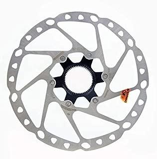 SHIMANO C-Lock Bicycle Disc Brake Rotor - SM-RT64EC - M 180mm - ESMRT64MEC