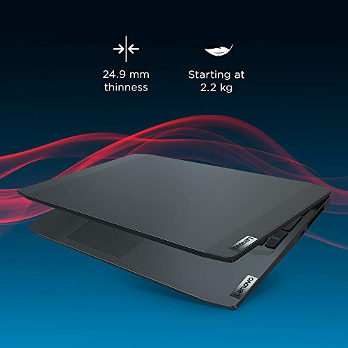 Lenovo IdeaPad Gaming 3 AMD Ryzen 5 15.6