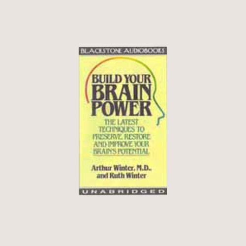 Build Your Brain Power  Audiolibri