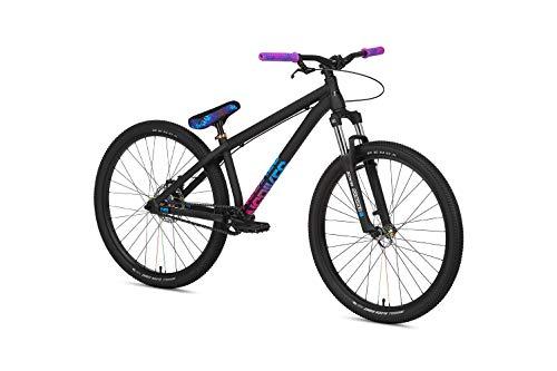 NS Bikes Zircus - MTB rígidas - amarillo/negro 2017
