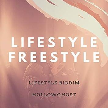Lifestyle (Freestyle) [Riddim]