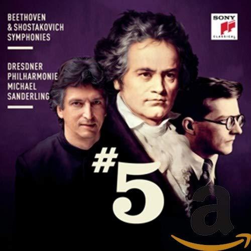 Beethoven: Sinfonie Nr. 5 & Schostakowitsch: Sinfonie Nr. 5