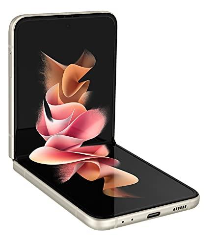 SAMSUNG Galaxy Z Flip3 5G 8GB/256GB Crema (Cream) Dual SIM F711B