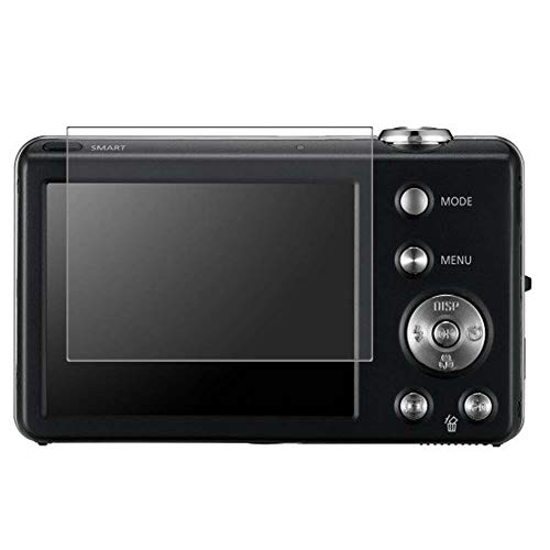 Vaxson 3 Unidades Protector de Pantalla Anti Luz Azul, compatible con Samsung EC-ST65 Digital Camera [No Vidrio Templado] TPU Película Protectora