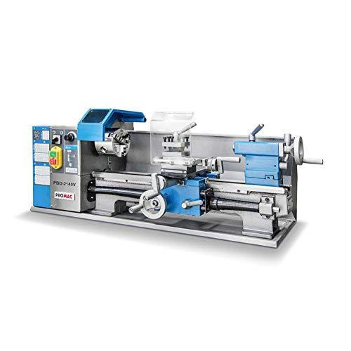JET/Promac PBD-2140V - Metalldrehbank - 230V