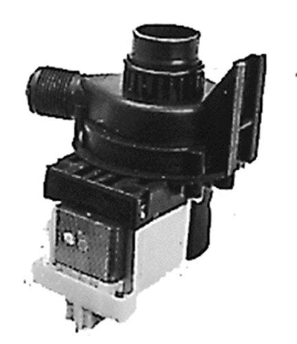 Casaricambi - Pompa Scarico 6000 Magnetica Zanuss Rex Electrolux 1240180065 Plaset 49057 58931