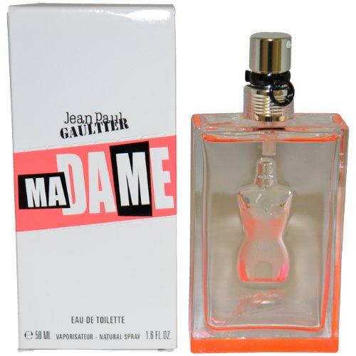 Jean Paul Gaultier Ma Dame Eau De Toilette Spray 50ml