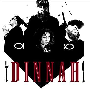 Dinnah