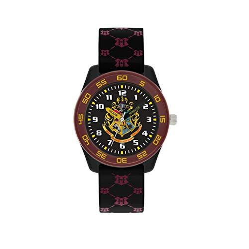 Harry Potter Quarz Uhr mit Elastodien Armband HP9050