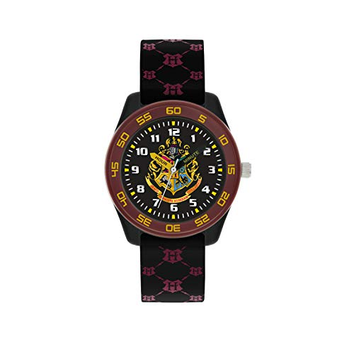 Harry Potter Quarz Uhr mit Elastodien Armband HP9050