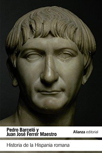 Historia de la Hispania romana (El libro de bolsillo - Historia)