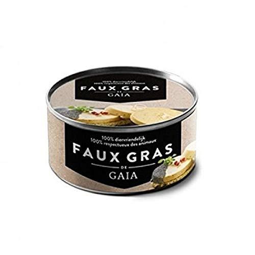 Faux Gras De Gaïa - Faux Gras - 125G - Vendu par unité