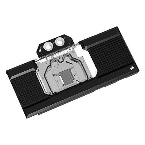 CORSAIR Hydro X Series XG7 RGB 30-Series de Referencia (3090, 3080) Bloque de refrigeración líquida para GPU