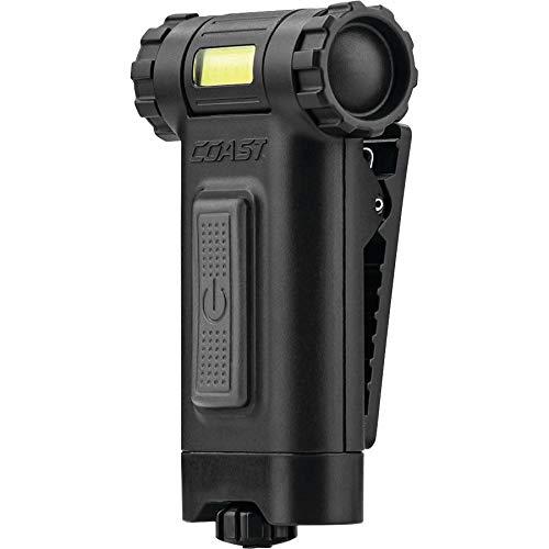 Hückmann Coast LED Taschenlampe HX3 Blister Dual Color (UV) Taschenleuchte 0015286211743