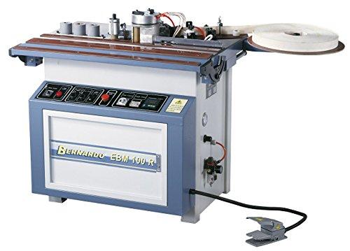 EBM 100 R Bernardo Stationäre Kantenanleimmaschine