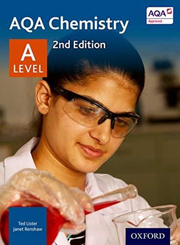 AQA Chemistry: A Level (AQA A Level Sciences 2014)