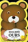 Mon petit ours par Boudineau