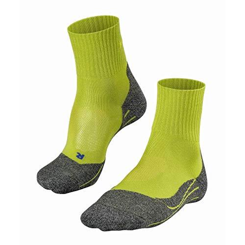 FALKE TK2 ShCo Socken lime 39-40