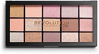Makeup Revolution Eyeshadow Palette, Reloaded Fundamental