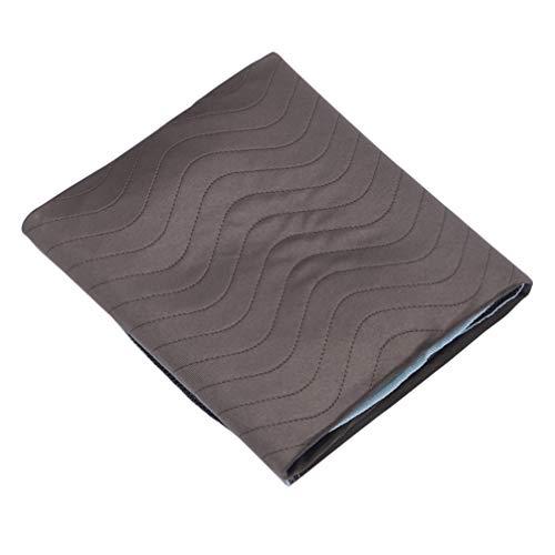 Artibetter Waterdichte Patiënt Plas Pad Luier Septum Pad Wasbaar 4-Laags Bed Incontinentie Pads Voor Senioren Volwassenen 120X90cm
