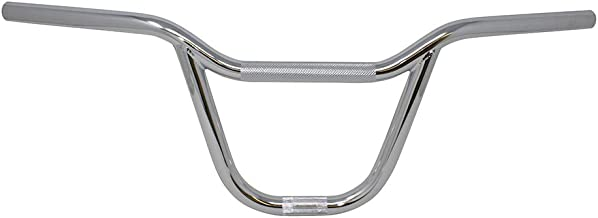 Fenix Freestyle 208 BMX Bike Gripped Handle Bars, 22.2mm