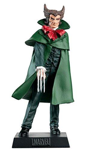 Eaglemoss Figura de Plomo Marvel Figurine Collection Nº 183