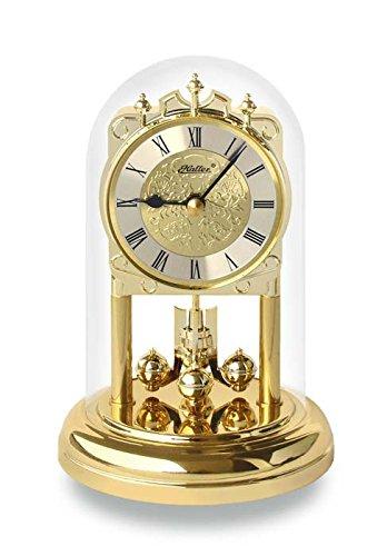 Haller 871-339 Tischuhren klassisch Jahresuhren