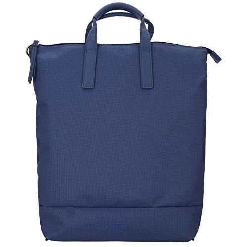 Jost Bergen X Change Bag 3 in 1 S - Zaino 40 cm, Rosso (Blu reale), Taglia unica