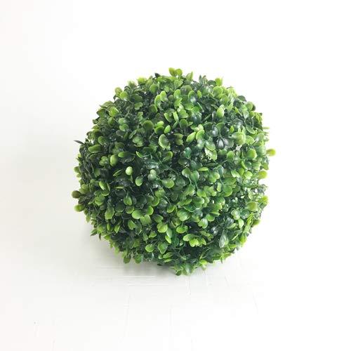Bola de grama artificial buchinho (4)