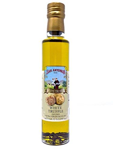 Italian White Truffle Extra Virgin Olive Oil