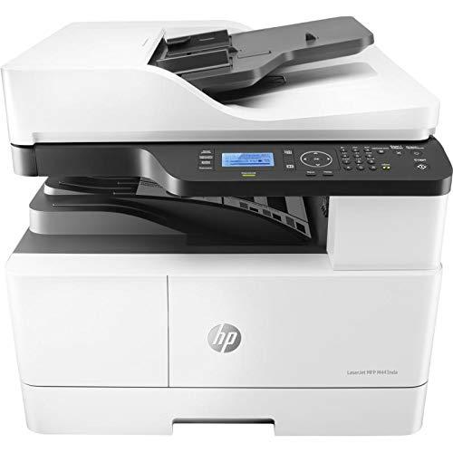 Laserjet mfp m443nda - stampante multifunzione - b/n 8af72a#b19