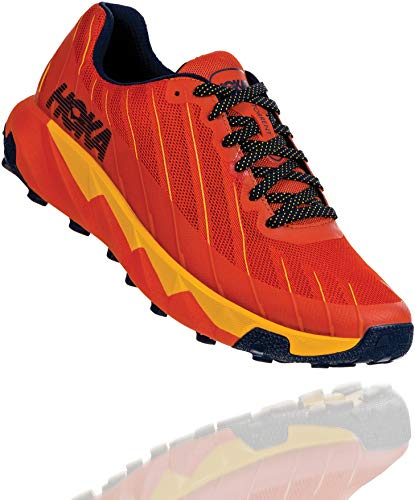 Hoka One One Torrent (1097751) Men Tangerine Tango