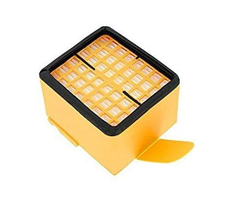 Confezione da 1 Filtro Epa Aspirapolvere Folletto Vk 135 136 Aspirapolvere Vorwerk Non Originale