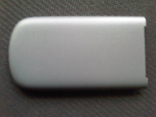 Copribatteria originale batteria vano coperchio coribatteria copertina globaltrade contenitore colore grigio Nokia 1661
