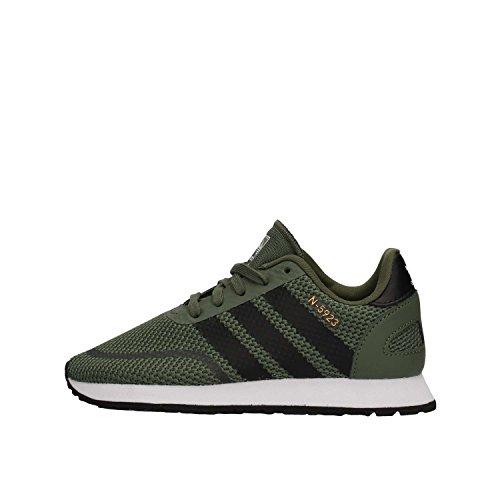 Adidas N-5923C Sneakers, groen